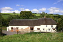4 bedroom house for sale in Knowstone, Devon