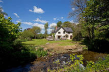 4 bed property for sale in Cornwood, Devon