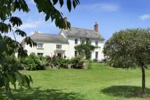 6 bedroom property in Lapford, Crediton, Devon