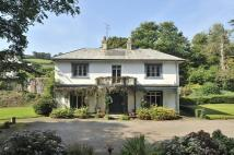 property in Nr Tiverton, Devon