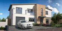4 bed new property in Cedar Court, Rockbeare...