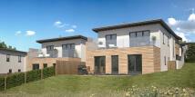 4 bed new home for sale in Cedar Court, Rockbeare...