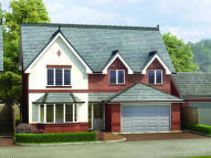 new home in London Road, Rockbeare...