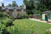 4 bed home for sale in Wembworthy, Devon