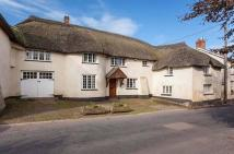4 bed home for sale in Near Sandford, Crediton...