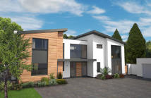 5 bed new home in Plot 15, Holland Park...
