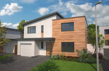 4 bed new house in Plot 23 Holland Park...