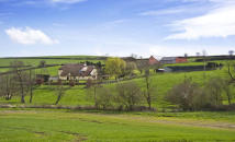 5 bedroom house for sale in Copplestone, Devon