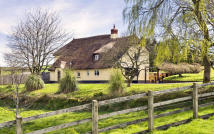 house for sale in Copplestone, Devon