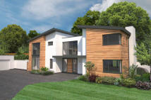 5 bedroom Detached house for sale in Plot 14 Holland Park...