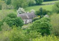 5 bed Detached house in Widecombe-in-the-Moor...