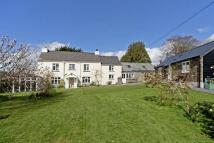 4 bed property for sale in Buckland Monachorum...