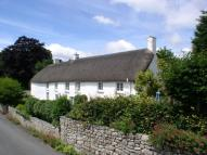 Detached property for sale in Throwleigh, Okehampton...