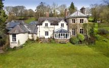 6 bedroom Detached house for sale in Templeton, Near Tiverton...