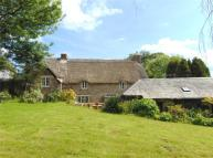 4 bed Detached property in Buckland-in-the-Moor...