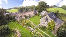4 bed Detached home for sale in Poundsgate, Newton Abbot...