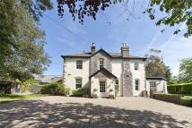 Detached home for sale in Woodland, Nr Ashburton...