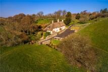Detached home for sale in Moretonhampstead, Devon