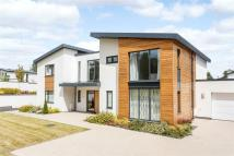 5 bedroom new home for sale in Holland Park, Exeter...