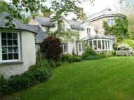 6 bedroom Detached house for sale in Templeton, Tiverton...