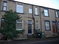 Johnson Terrace Terraced house to rent