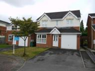 Detached house to rent in Tanglewood, Beeston...