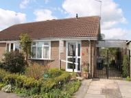 2 bed Semi-Detached Bungalow in Thirsk