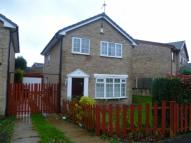3 bed Detached home in Hunters Park Avenue...