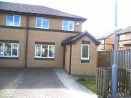 3 bedroom semi detached property to rent in Hopton Ave, Bradford...