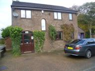 4 bed Detached property in Buckingham Crescent...