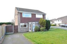 semi detached house for sale in Denning Drive, Irby...