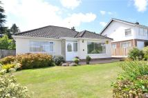 Larksway Detached Bungalow for sale