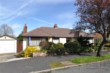 Bungalow for sale in Woodside Road, Irby...