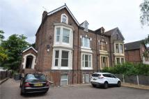 Flat in Lorne Road, Prenton...