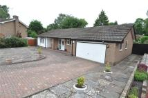 4 bedroom Detached Bungalow for sale in Menlo Close, Prenton...