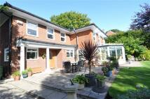 Detached house for sale in Baskervyle Road, Gayton...