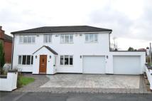 5 bedroom Detached home in Speedwell Drive, Heswall...