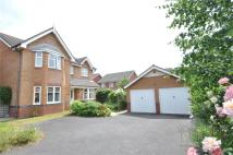 4 bed Detached house for sale in Reins Croft, Neston...