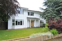 5 bedroom Detached house in Widgeons Covert...