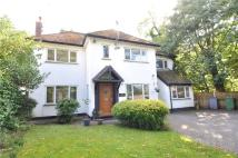 4 bedroom Detached home for sale in Thingwall Road, Irby...