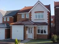 3 bedroom Detached house in Kedleston Close...