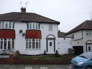 semi detached property to rent in Hawes Court, Sunderland...