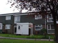 Marbury Close Flat to rent