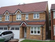 semi detached home to rent in Southside Gardens...
