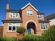Detached property to rent in Bamburgh Drive, Seaham...