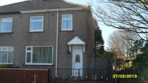 3 bedroom semi detached house in Cleadon Lane...