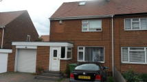 3 bed semi detached house to rent in Richmond, Ryhope...