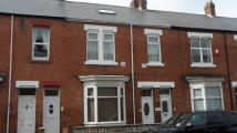 3 bed Maisonette in Bede Street, Sunderland...