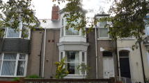 Ground Flat to rent in Croft Avenue, Sunderland...