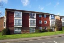 Flat to rent in Copperfield Court...